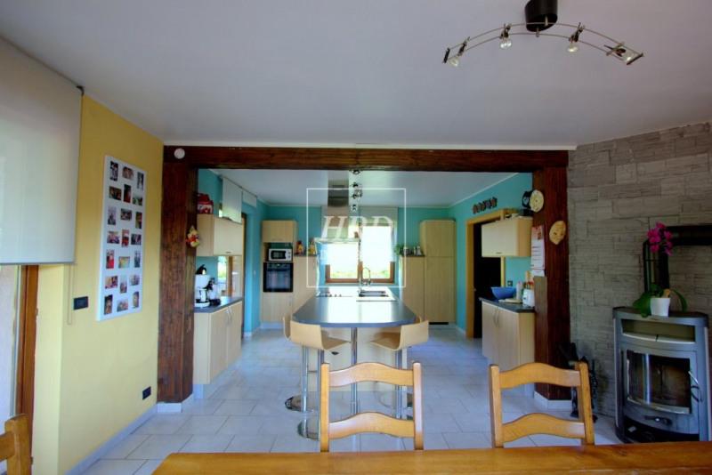 Vente maison / villa Rosheim 409500€ - Photo 3