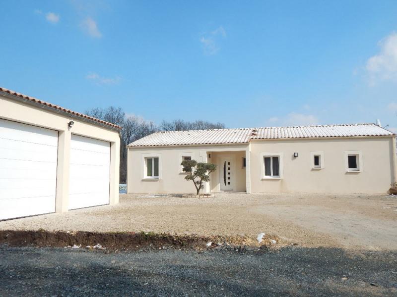 Sale house / villa Medis 344500€ - Picture 2