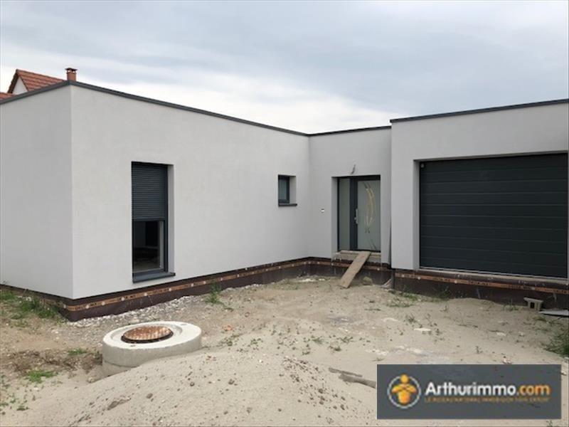Sale house / villa Durrenentzen 350000€ - Picture 1