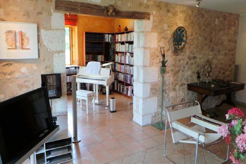 Deluxe sale house / villa Brantome 745000€ - Picture 4