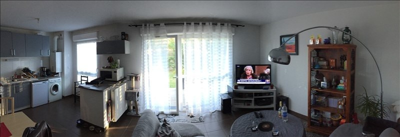 Vente appartement Merignac 246900€ - Photo 2