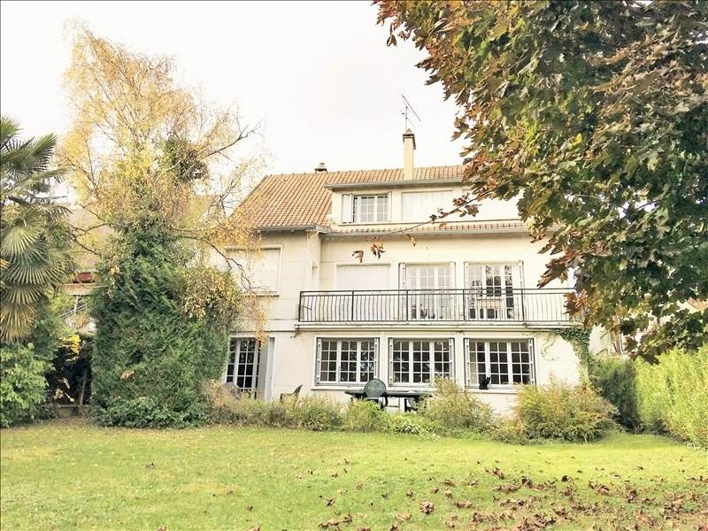Sale house / villa Epinay sur orge 498000€ - Picture 1