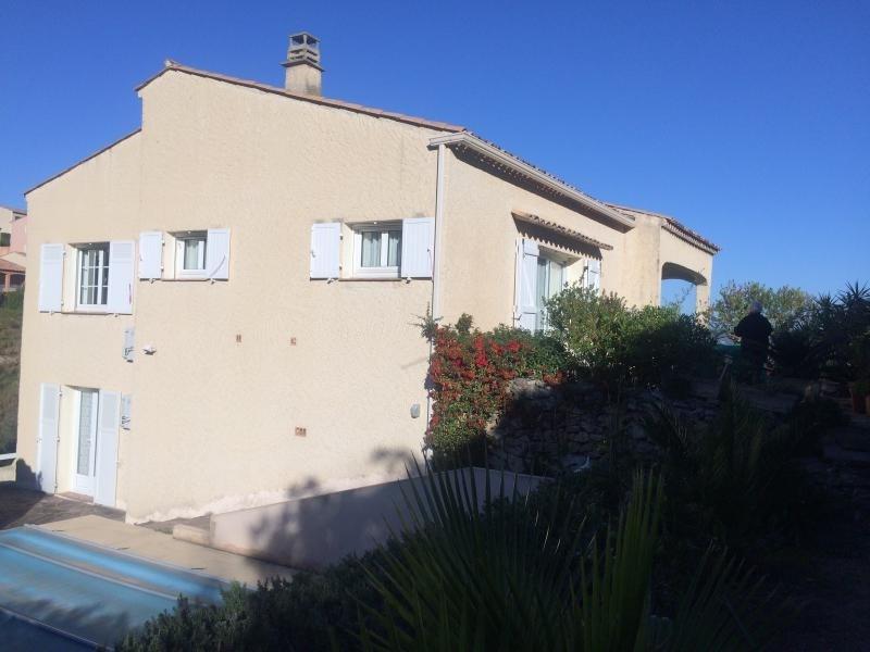 Vente maison / villa Roquebrune sur argens 447000€ - Photo 5