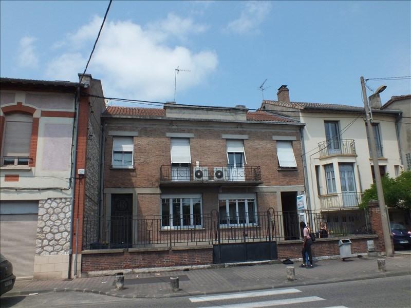 Rental apartment Montauban 550€ CC - Picture 7
