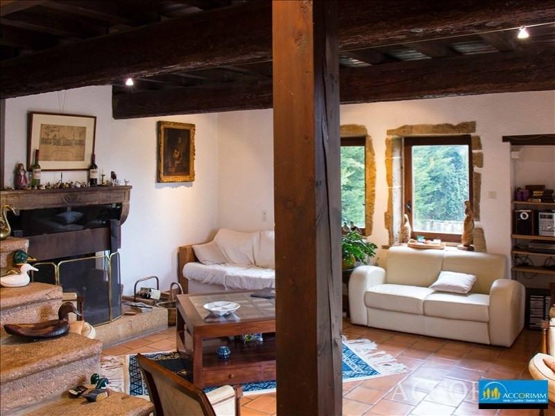 Deluxe sale house / villa Genay 675000€ - Picture 3