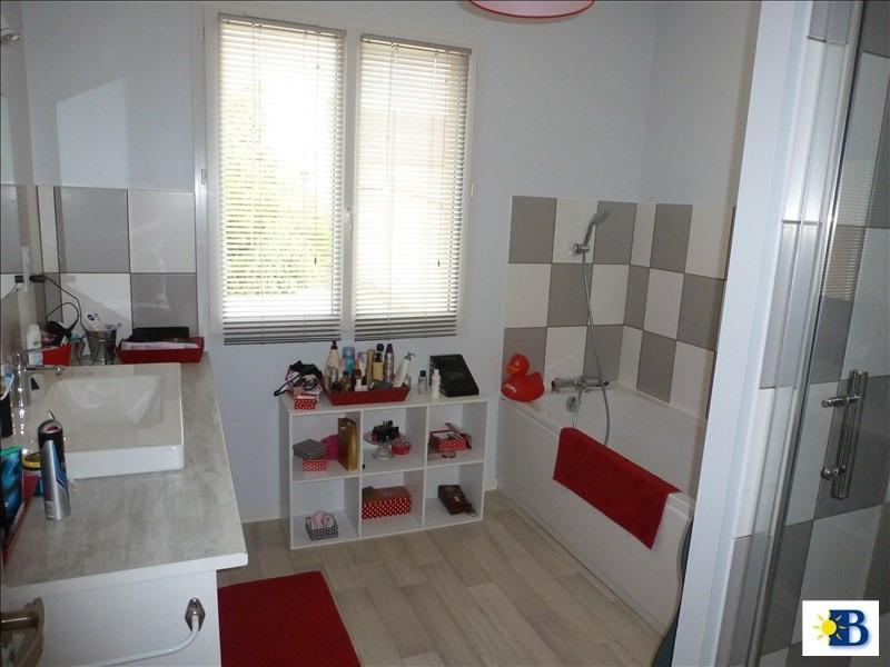 Vente maison / villa St gervais les trois cloch 336000€ - Photo 7