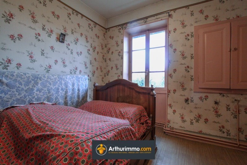 Vente maison / villa Morestel 109 000€ - Photo 6