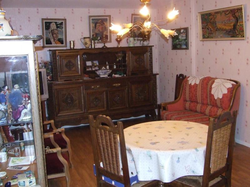 Vente appartement Sotteville les rouen 115000€ - Photo 4