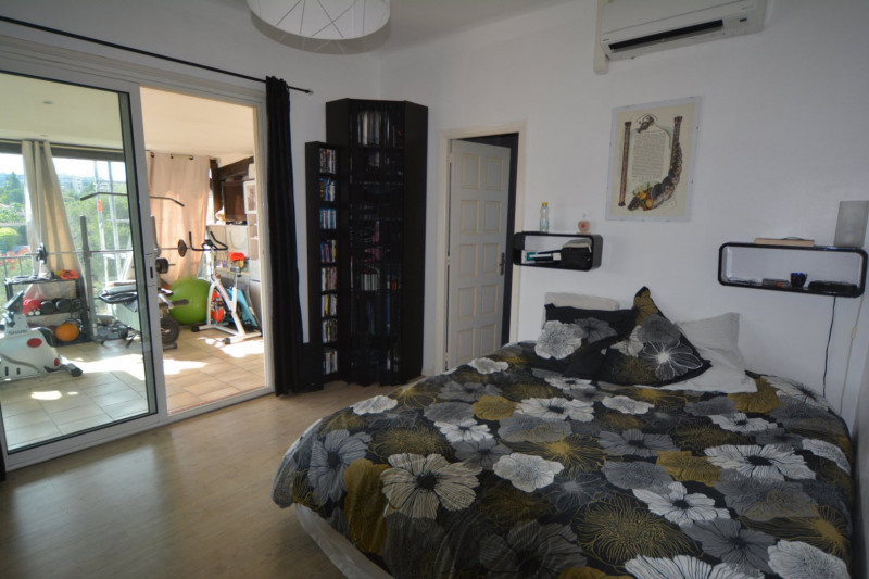 Vente appartement Antibes 430 000€ - Photo 6