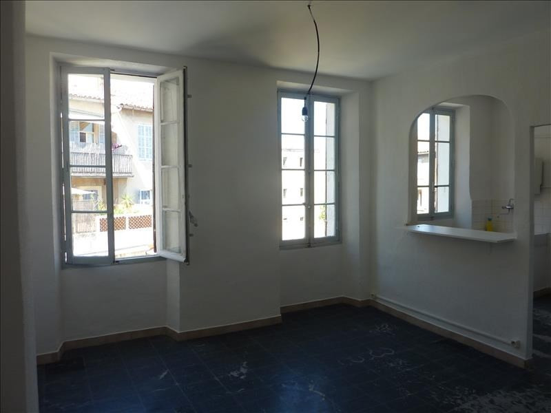 Alquiler  apartamento Marseille 6ème 410€ CC - Fotografía 2