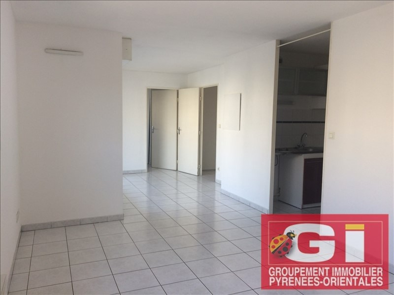 Vente appartement Perpignan 76 000€ - Photo 1