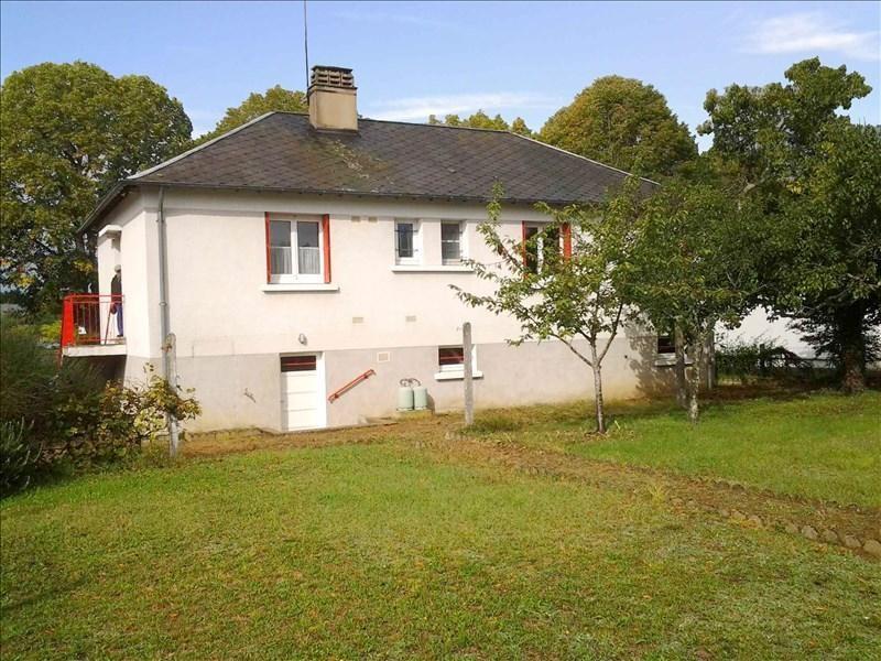 Sale house / villa Contres 139900€ - Picture 1