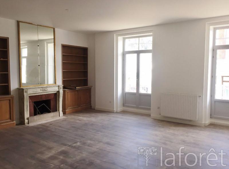 Vente appartement Bourgoin jallieu 290000€ - Photo 11