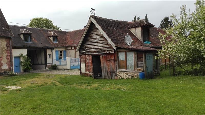 Sale house / villa Chaumont en vexin 194360€ - Picture 4