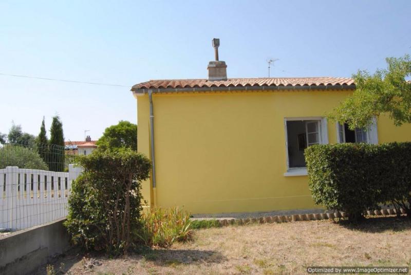 Vente maison / villa Bram 149000€ - Photo 2