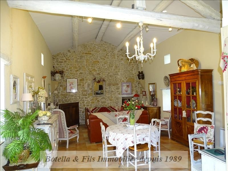 Deluxe sale house / villa Uzes 435 000€ - Picture 6