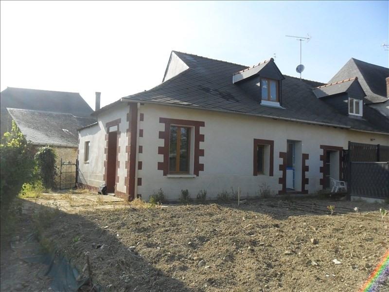 Vente maison / villa Combree 29500€ - Photo 1