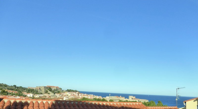 Vacation rental apartment Collioure 264€ - Picture 4