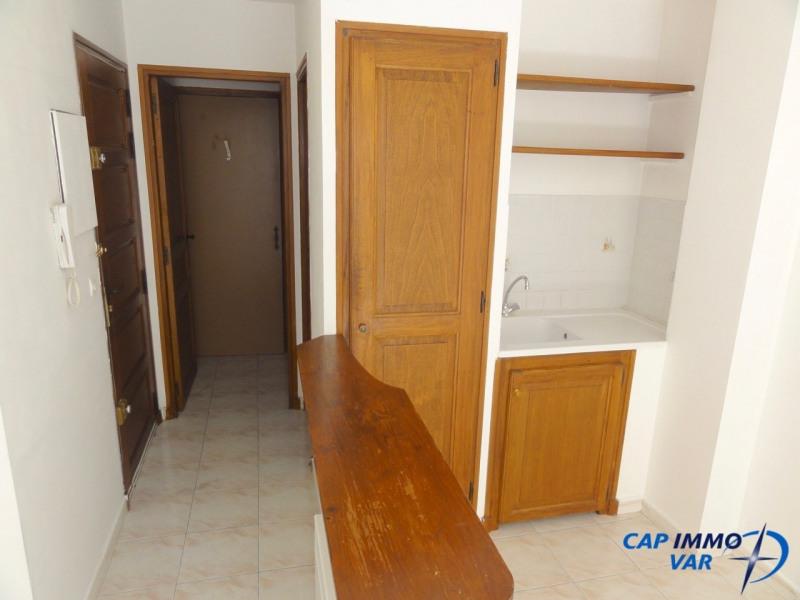 Vente appartement Le beausset 89000€ - Photo 5