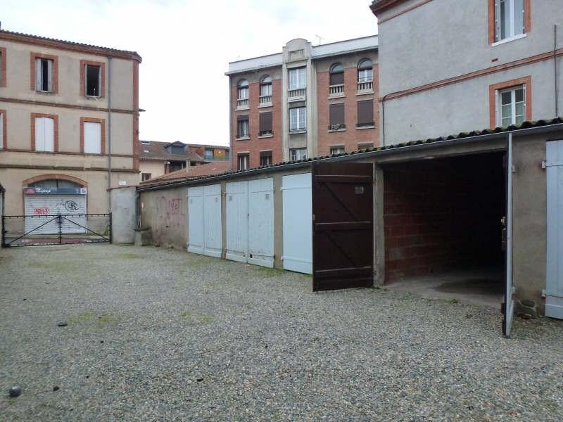 Location parking Toulouse 72€ CC - Photo 3