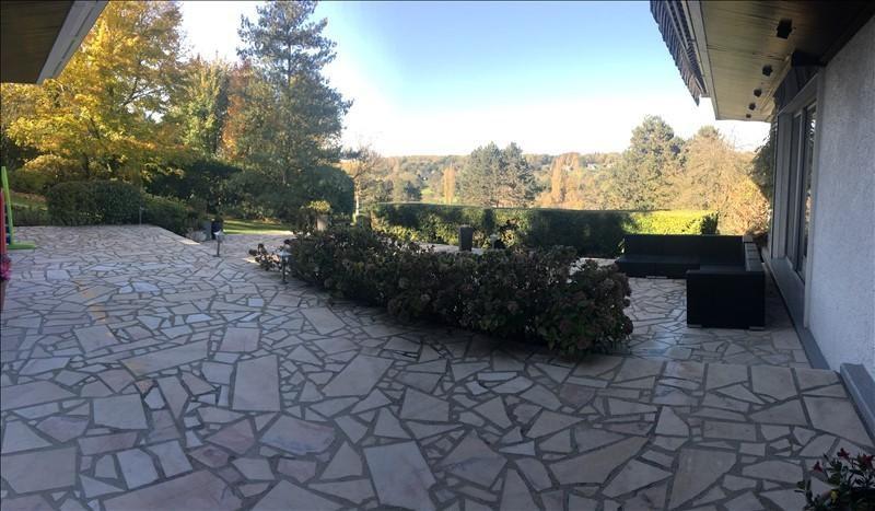 Vente de prestige maison / villa St nom la breteche 1750000€ - Photo 9