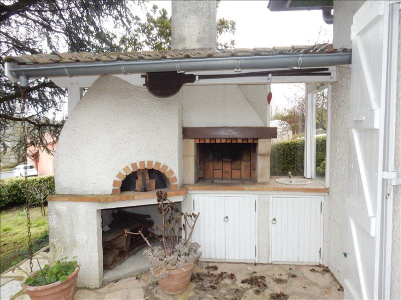 Sale house / villa St cyr sur le rhone 335000€ - Picture 3