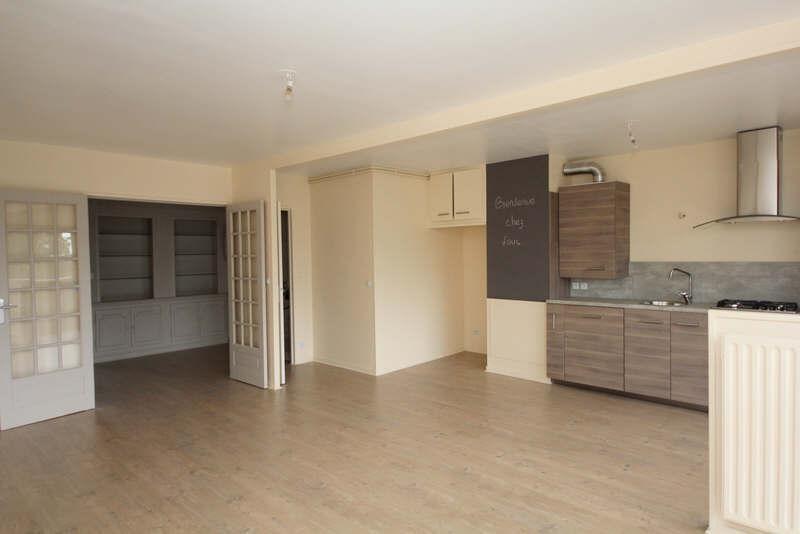 Vente appartement Saint herblain 229000€ - Photo 2