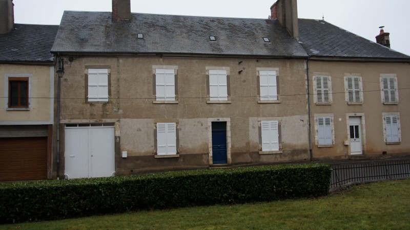 Sale house / villa Henrichemont 160000€ - Picture 5