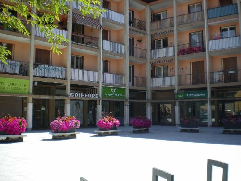 Sale shop Cruseilles 220000€ - Picture 1