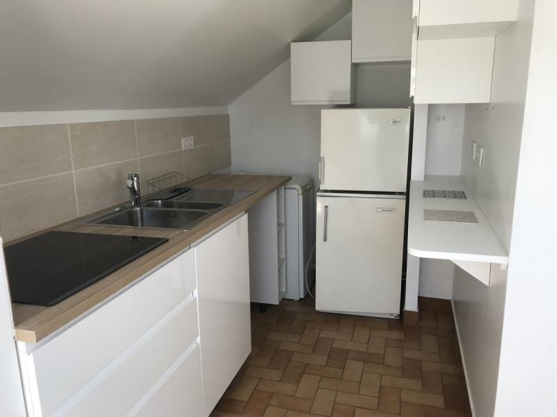 Rental apartment La garenne colombes 730€ CC - Picture 6