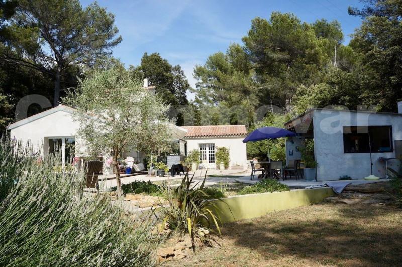 Vente de prestige maison / villa Le castellet 695000€ - Photo 7