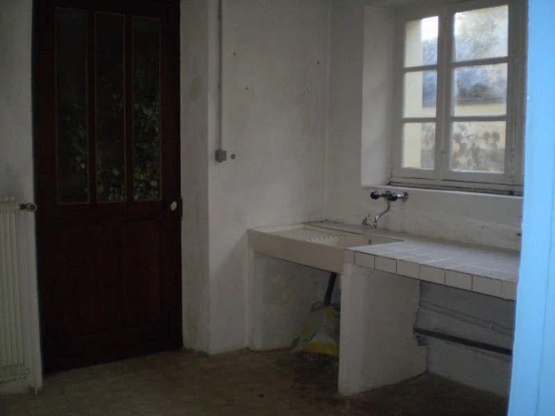 Rental building Raon l etape 700€ CC - Picture 6