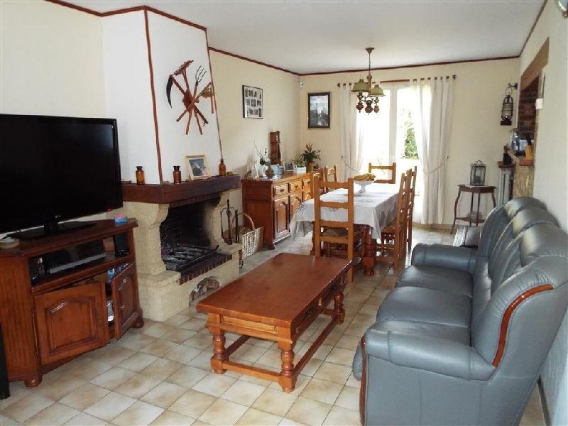 Vente maison / villa Ste genevieve des bois 295000€ - Photo 3