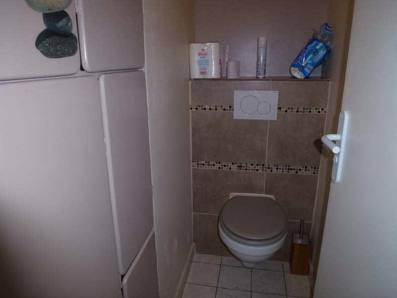 Sale apartment Chambery 143000€ - Picture 15