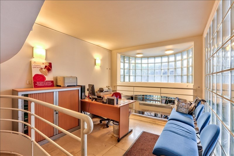 Vente bureau Boulogne billancourt 2510000€ - Photo 1