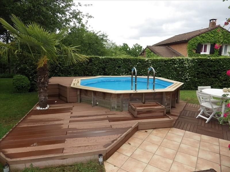 Vente maison / villa St genis les ollieres 399900€ - Photo 4