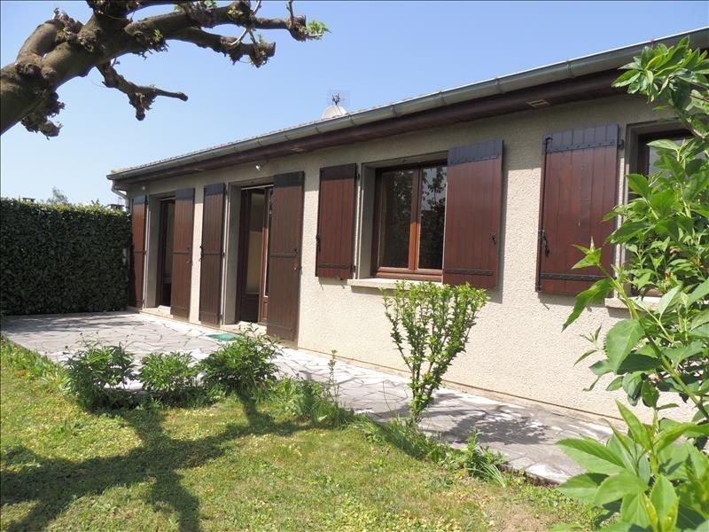 Sale house / villa Aussillon 165000€ - Picture 1