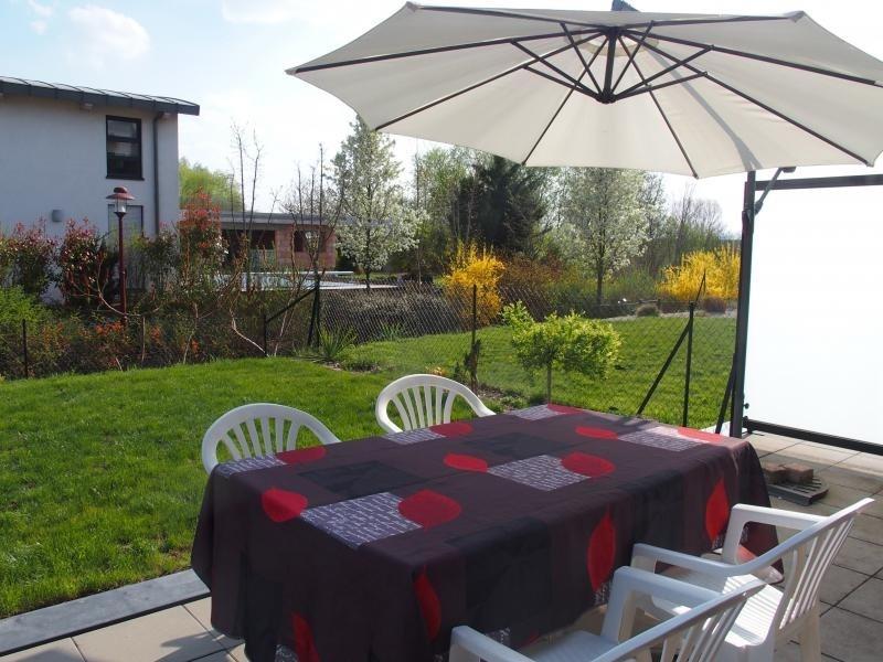 Venta  apartamento Truchtersheim 157000€ - Fotografía 1