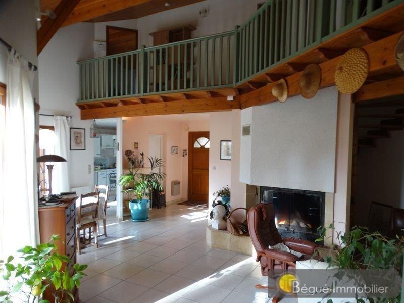 Vente maison / villa 5 mns pibrac 450000€ - Photo 3