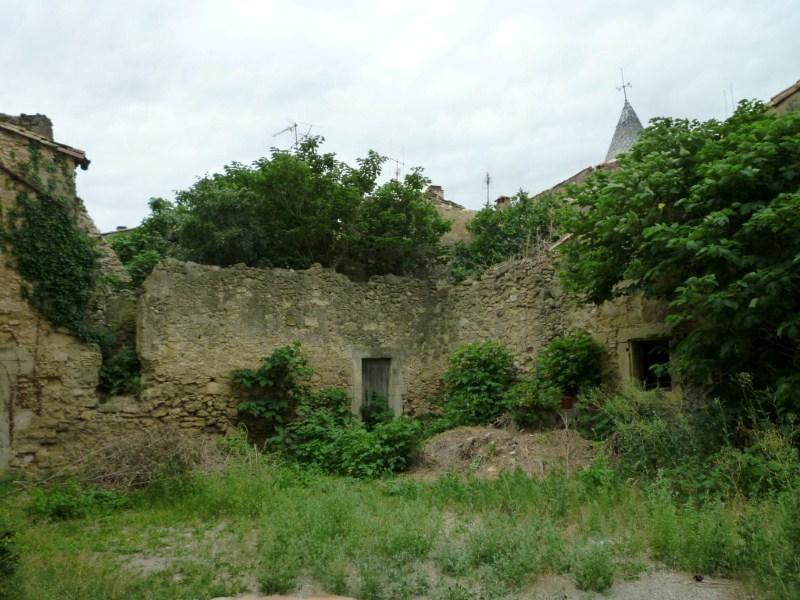 Vente maison / villa Puissalicon 129000€ - Photo 2