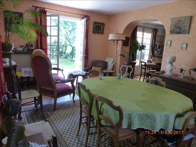 Sale house / villa Trevou treguignec 246266€ - Picture 6