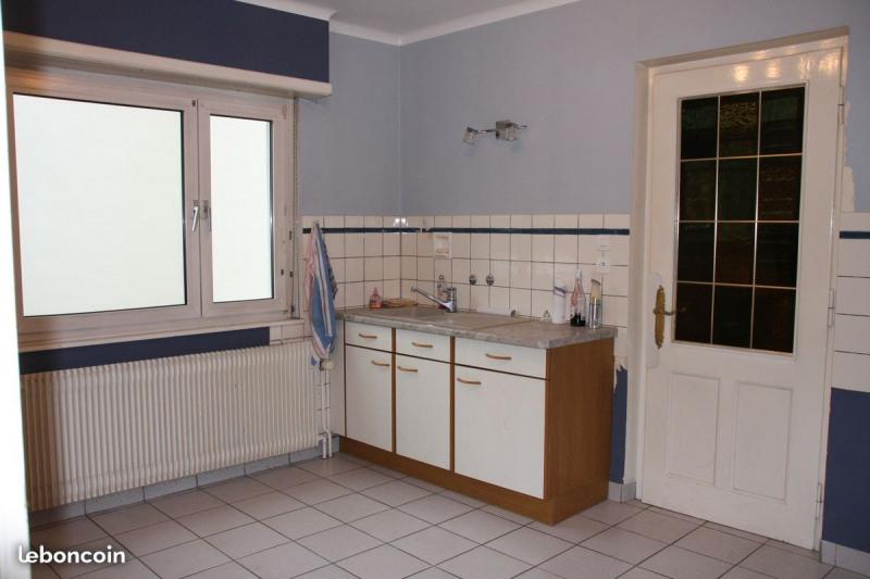 Vente maison / villa Wasselonne 178500€ - Photo 2