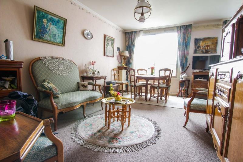 Vente appartement Asnieres sur seine 224500€ - Photo 2