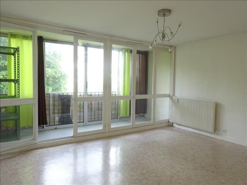 Vente appartement Brest 59000€ - Photo 1