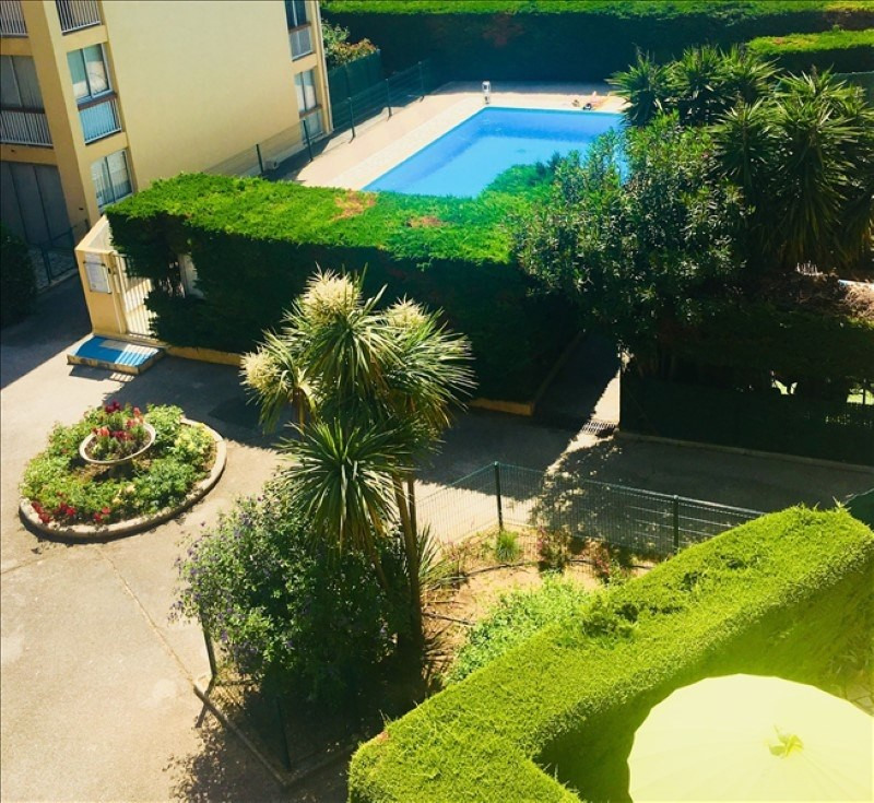 Sale apartment Sanary sur mer 128400€ - Picture 1