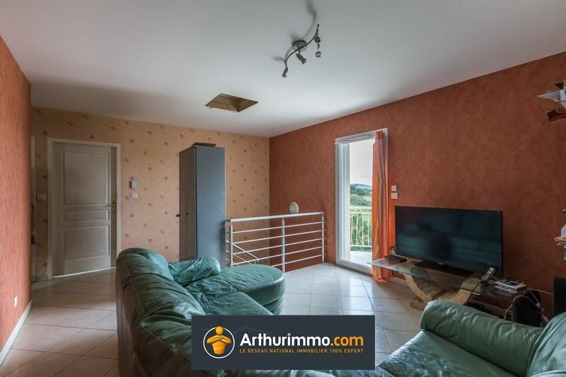 Vente maison / villa Morestel 320000€ - Photo 10