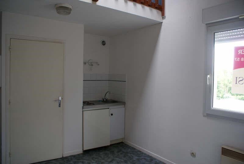 Location appartement Arras 380€ CC - Photo 3