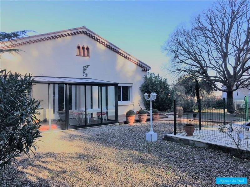 Vente de prestige maison / villa La penne sur huveaune 693000€ - Photo 7