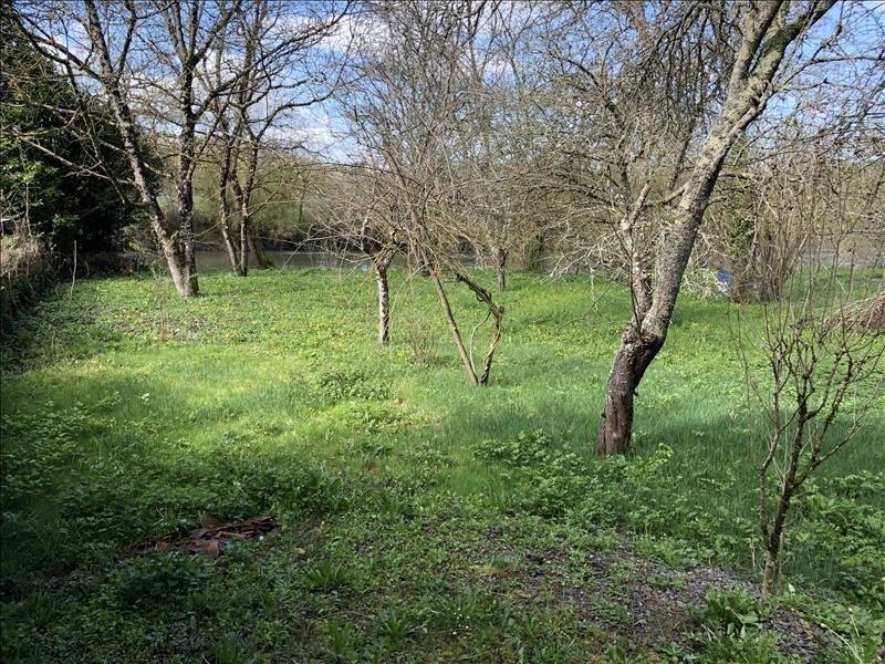 Vente terrain Smarves 14500€ - Photo 4