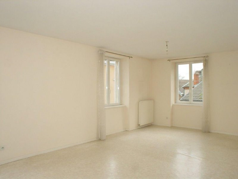 Sale apartment St agreve 58000€ - Picture 6